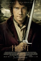 Póster de El hobbit: Un viaje inesperado (The Hobbit: An Unexpected Journey)