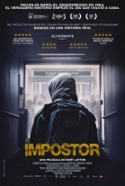 P�ster de El impostor (The Imposter)