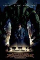 P�ster de El incre�ble Hulk (The Incredible Hulk)