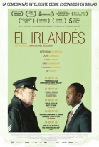Pster de El irlands (The Guard)