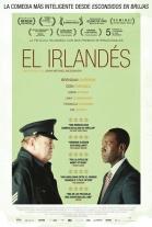 P�ster de El irland�s (The Guard)
