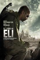 P�ster de El libro de Eli (The Book of Eli)