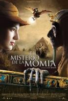 Ver Adele y el misterio de la momia (2010) Online Latino