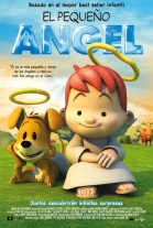 P�ster de El peque�o �ngel (The Littlest Angel)