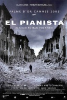 Póster de El pianista (The Pianist)