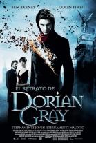 P�ster de El retrato de Dorian Gray (Dorian Gray)