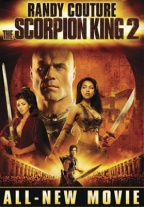 P�ster de El Rey Escorpi�n 2: El Nacimiento del Guerrero (The Scorpion King: Rise of the Akkadian)