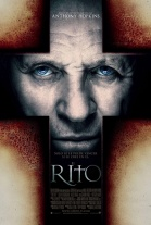 Póster de El rito (The Rite)