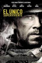 P�ster de El �nico superviviente (Lone Survivor)