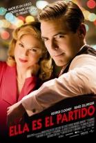 Ver Ella es el partido (2008) Online Latino