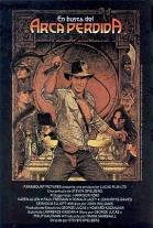 P�ster de En Busca del Arca Perdida  (Indiana Jones: Raiders of the Lost Ark)