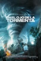 P�ster de En el ojo de la tormenta (Into the Storm)