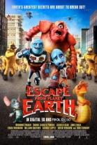 P�ster de  (Escape From Planet Earth)