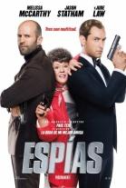 VER Película Espías (2015) Online Gratis Latino Castellano