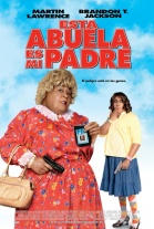 Póster de Esta abuela es mi padre (Big Mommas: Like Father, Like Son)
