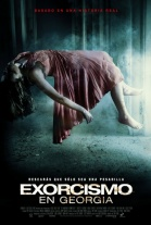 P�ster de Exorcismo en Georgia (The Haunting in Connecticut 2: Ghosts of Georgia)