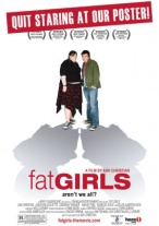 Ver Fat Girls (2006) Online Latino
