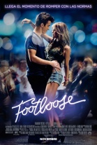 P�ster de Footloose (Footloose)