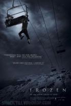 P�ster de Bajo cero (Frozen)