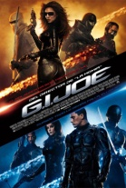 P�ster de G.I. Joe (G.I. Joe: Rise of Cobra)