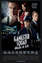 P�ster de Gangster Squad (Brigada de �lite) (Gangster Squad)