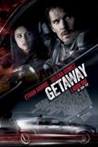 P�ster de Tiempo en contra (Getaway)
