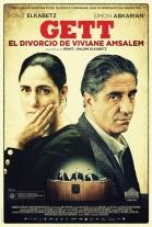 VER y Descargar Gett: El divorcio de Viviane Amsalem (2014) Online Latino Mega