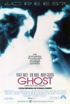 P�ster de Ghost: M�s all� del amor (Ghost)