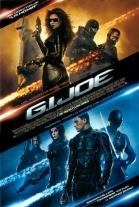 P�ster de G.I. Joe (G.I. Joe: Rise of Cobra)