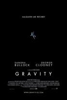 Póster de Gravity (Gravity)