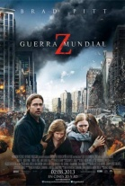 P�ster de Guerra Mundial Z (World War Z)