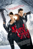 Póster de Hansel y Gretel: Cazadores de brujas (Hansel and Gretel: Witch Hunters)