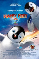P�ster de Happy Feet 2 (Happy Feet Two)