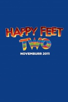 Póster de Happy Feet 2 (Happy Feet Two)