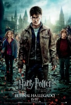 P�ster de Harry Potter y las reliquias de la Muerte: Parte 2 (Harry Potter and the Deathly Hallows: Part II)
