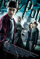 Póster de Harry Potter y el Misterio del Príncipe (Harry Potter and the Half-Blood Prince)