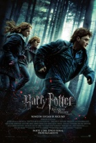 P�ster de Harry Potter y las reliquias de la Muerte: Parte 1 (Harry Potter and the Deathly Hallows: Part I)