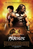 P�ster de H�rcules (Hercules)