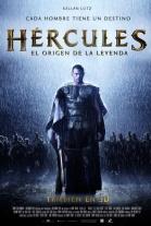 VER Película Hércules: El origen de la leyenda (2014) Online Gratis Latino