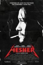Ver Hesher (2010) Online Latino