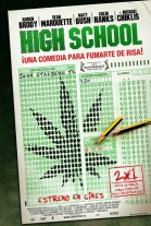 P�ster de High School (High School)
