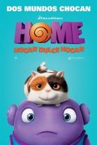 P�ster de Home: Hogar dulce hogar (Home)