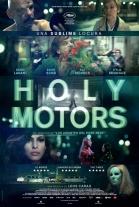 P�ster de Holy Motors (Holy Motors)