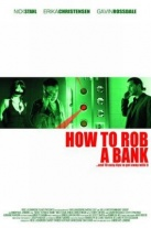P�ster de  (How to Rob a Bank)