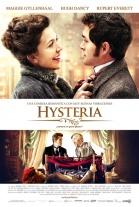P�ster de Hysteria (Hysteria)