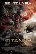 Pster de Ira de titanes (Wrath of the Titans)