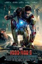 P�ster de Iron Man 3 (Iron Man 3)