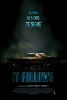 VER y Descargar It Follows (2014) Online Latino Mega