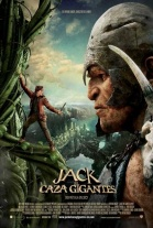 P�ster de Jack el caza gigantes (Jack the Giant Slayer)