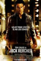P�ster de Jack Reacher (Jack Reacher)